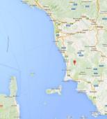 Karte / map